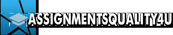 AssignmentsQuality4U Logo